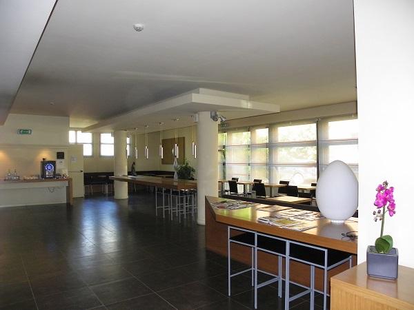 launge-hotel