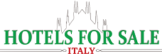 Hotels For Sale Italy
